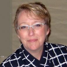Researcher Ellen Peters