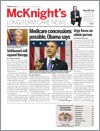 March 2013 Issue of McKnight's Long Term Care News