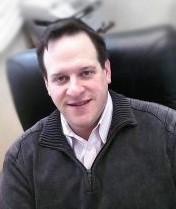 Michael Greenfield