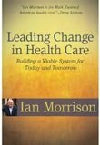 Essays target healthcare change