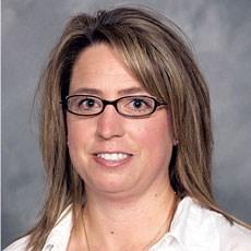 Jennifer Fenton, Ph.D.