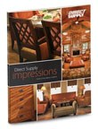 Direct Supply releases furnishings catalog