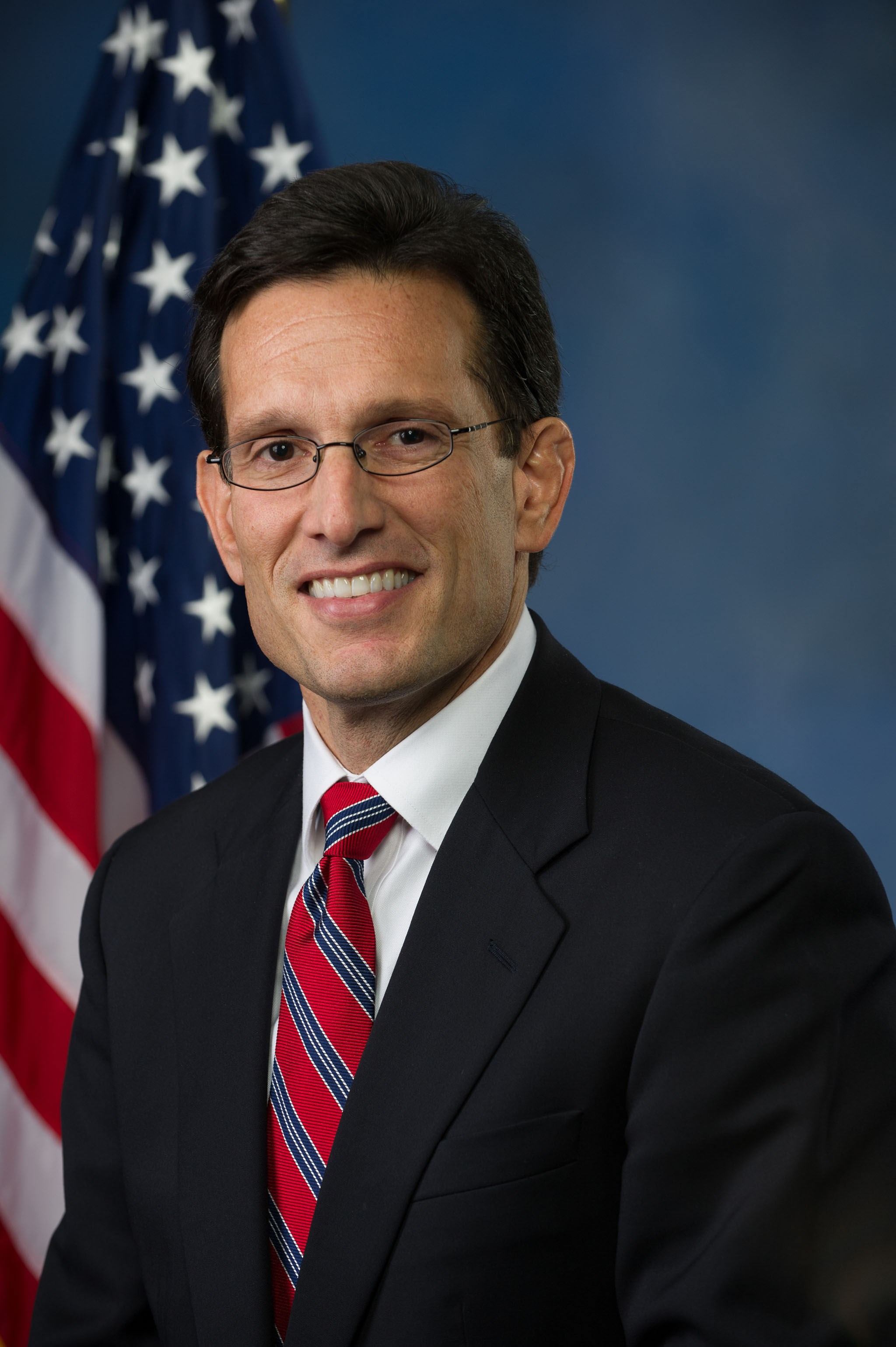 House Majority Leader Eric Cantor (R-VA)