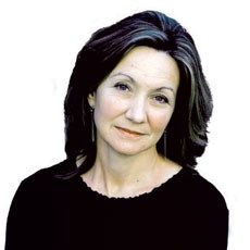 Author Jill McCorkle