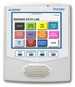 Touchscreen IP intercom features expand