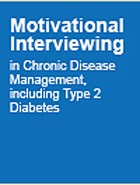 Motivational Interviewing in Chronic Disease Management including T2DM