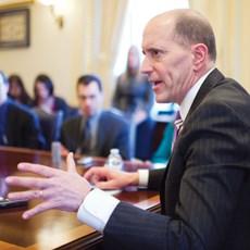 Post-acute standardized assessment bill passes House