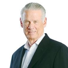 John F. Taylor, CEO, StoneGate Senior Living