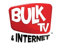 Bulk TV  Internet