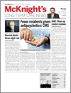 October 2013 34 10 Issue of McKnight's Long Term Care News