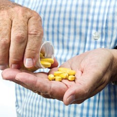 Fewer residents given antipsychotics: CMS