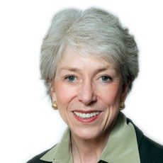 Christine Cassel, M.D., president and CEO, National Quality Forum