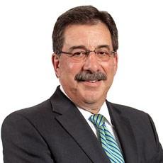 Judah Ronch, Ph.D., Dean, Erickson School, University of Maryland Baltimore County
