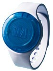 'Smartband' provides notification on hand sanitation