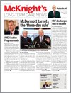 November 2013 34 11 Issue of McKnight's Long Term Care News