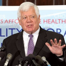 Rep. Jim McDermott (D-WA)