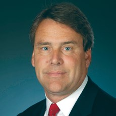 Kindred CFO and Executive Vice President Richard A. Lechleiter