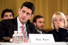Rep. Paul Ryan (R-WI) and Sen. Patty Murray (D-WA) helped forge a bipartisan budget compromise.