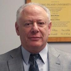 Morton Beckman