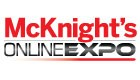 Sign up for the McKnight's online expo