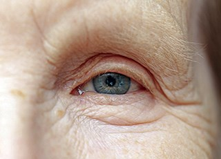 Injectable drugs decrease risk of blindness-related nursing home admission by nearly 20%, researcher
