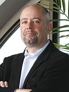 Mark Woodka