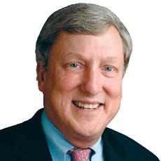Robert Kramer, president of the National Investment Center for the Seniors Housing & Care Industry