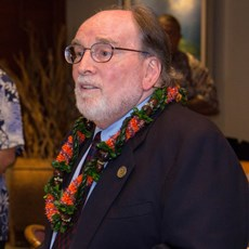 Hawaii Gov. Neil Abercrombie (D)
