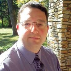 Tim Smith, Allegheny Lutheran Social Ministries