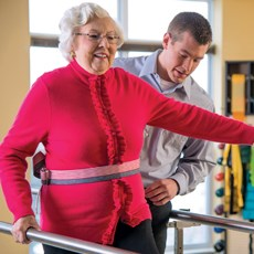 More than half of skilled nursing facility rehab residents classified under Ultra-High, CMS finds