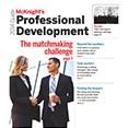 Professional Development Guide 2014