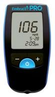 New blood glucose meter arrives