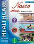 New healthcare educational catalog available
