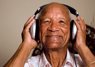 Listening to religious music can improve mental health in older adults
