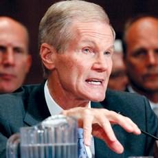 Sen. Bill Nelson (D-FL)