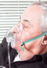 People with COPD could receive Medicare hospice and curative care benefits.