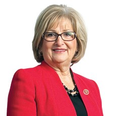 Rep. Diane Black (R-TN)