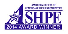 McKnight's honored for best healthcare news for fifth straight year