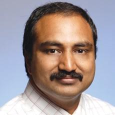 Ram Bezawada, Ph.D.