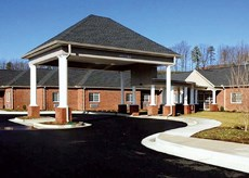 Liberty Ridge Health & Rehabilitation Center