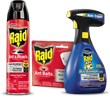 Raid introduces new product to kill bugs