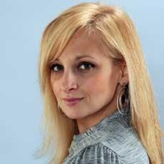Viktoriya Friedman, MSPT