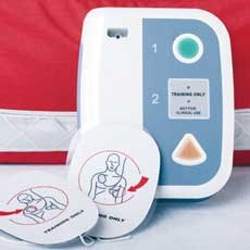 Nursing home workers used a defibrillator and performed CPR on a resident against his wishes.