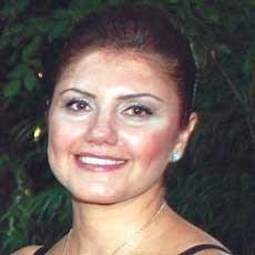 Hatice Simsek, M.D., Ph.D.