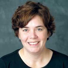 Kathleen Abrahamson, Ph.D., RN
