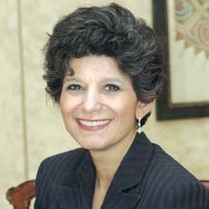 Ventas Chairman and CEO Debbie Cafaro