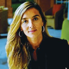 Alexandra Fisher, chief creative officer of One on One LLC