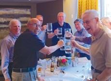 Members of the Beer Group