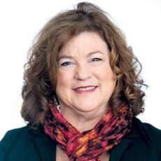 Debra Bakerjian encourages nurses to make their voices heard.