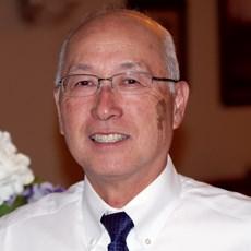 Yamashita selected at Covenant